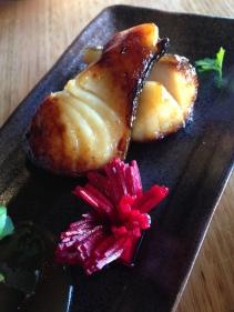 Saikyo Style Black Cod from Ichitaro Dining, Adelaide