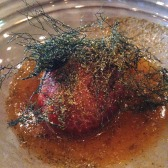 Tomato and Crab sauce - David