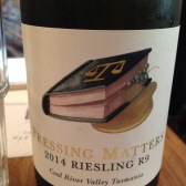 Pressing matters make GREAT wine!!