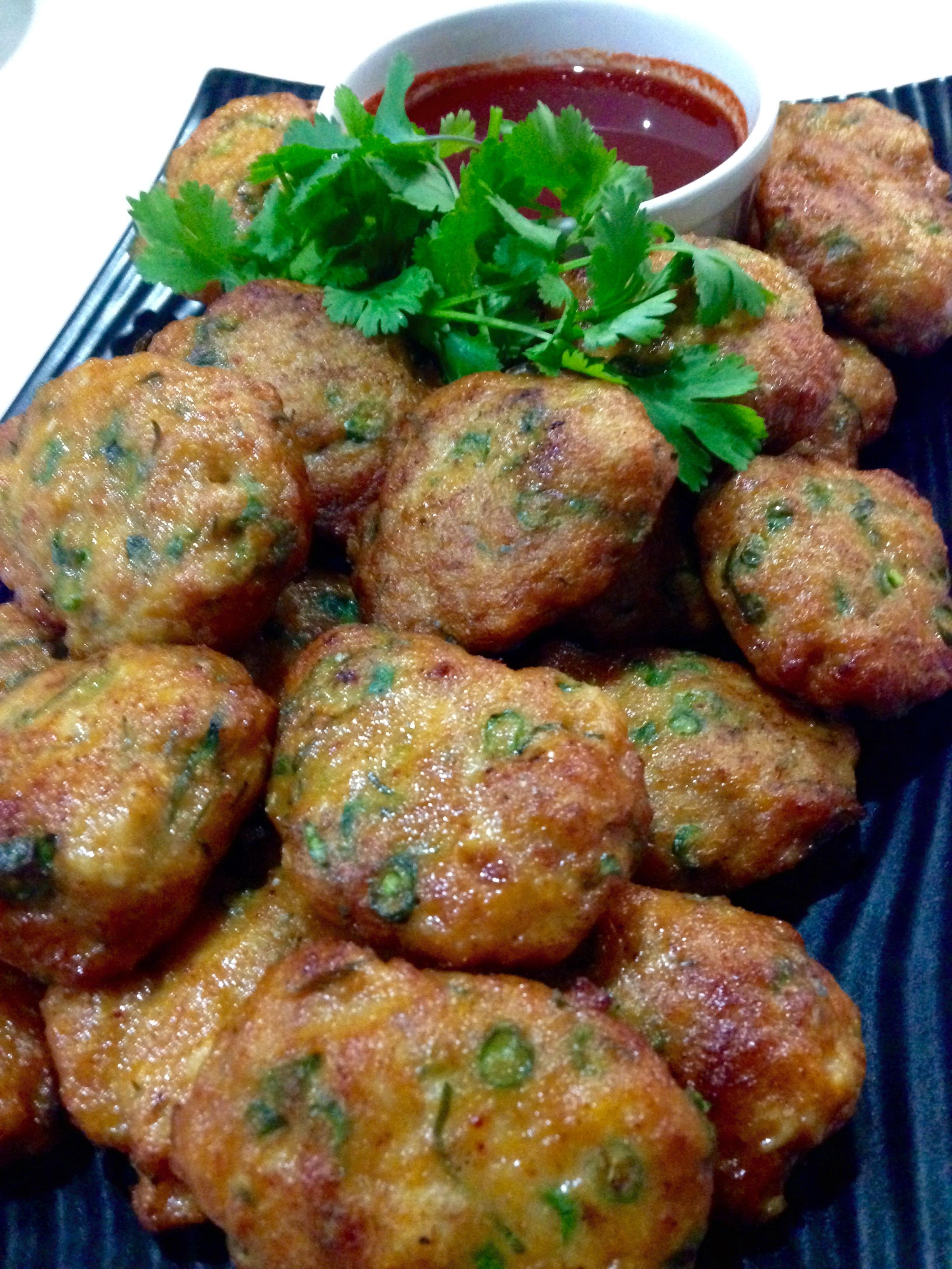 April 2015 jacqui 39 s food fetish for Thai fish cakes