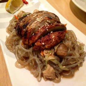 """""""Shnoodles"""" from Maid Mice, Unley Road, Adelaide"""