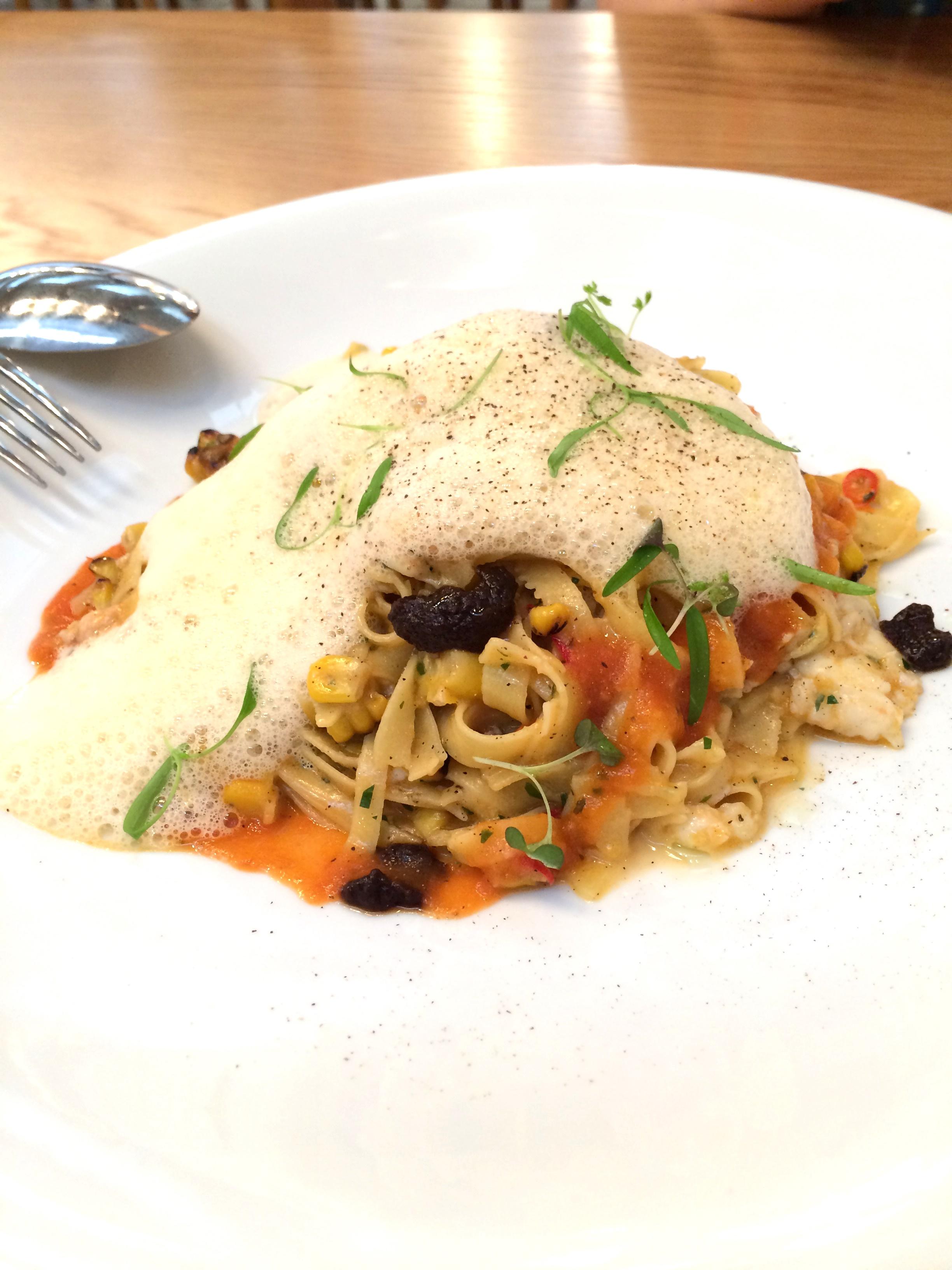 Osteria oggi adelaide jacqui 39 s food fetish for 010 cuisine weekmenu