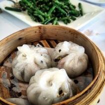 More dumplings!