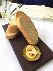Nice bread!