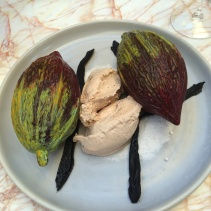 Cocao pod from Maralumi with notes of tobacco, green banana and currants