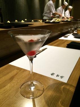 Sake-tini