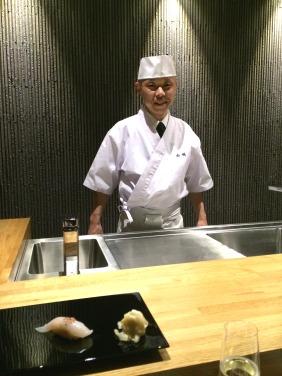 The Master - Koichi Minamishima