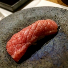 Japanese Tuna Belly
