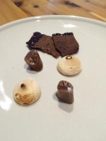 Belgian treats