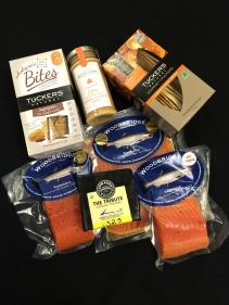 The Salmon Pack