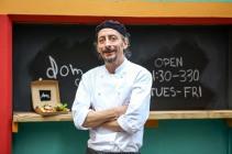 Chef Luke Southwood