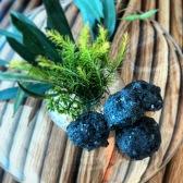 Barramundi bush coals