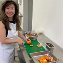 Segmenting mandarins